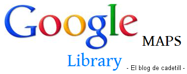 GMLib - Google Maps Library